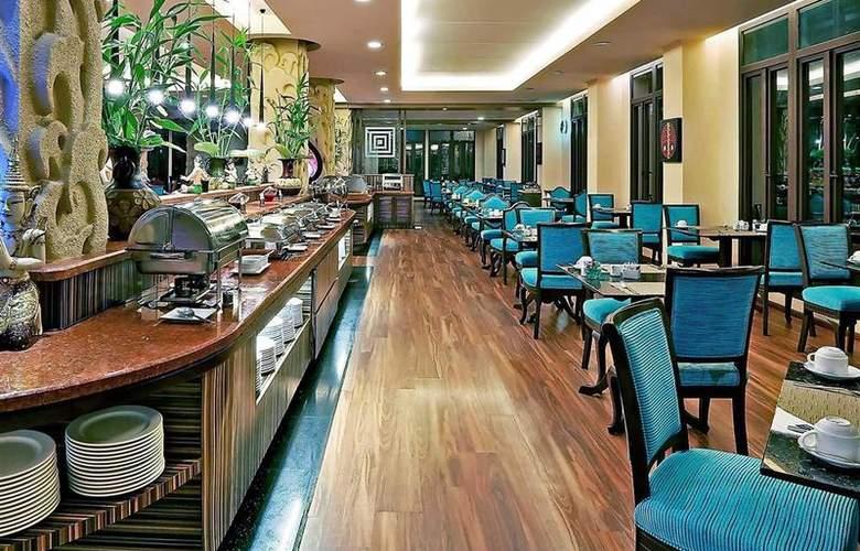 Novotel Phuket Vintage Park - Restaurant - 66
