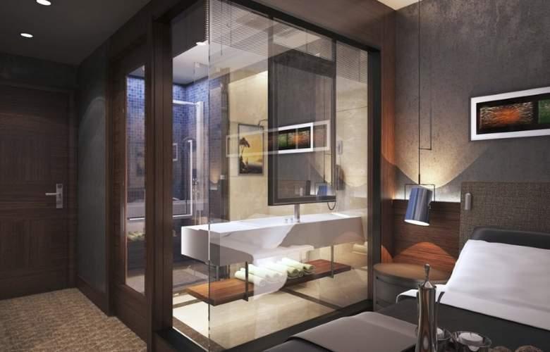 Royal Stay Palace - Room - 11