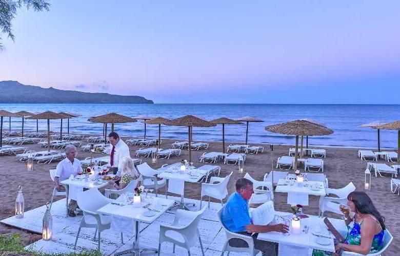 Santa Marina Plaza - Restaurant - 22