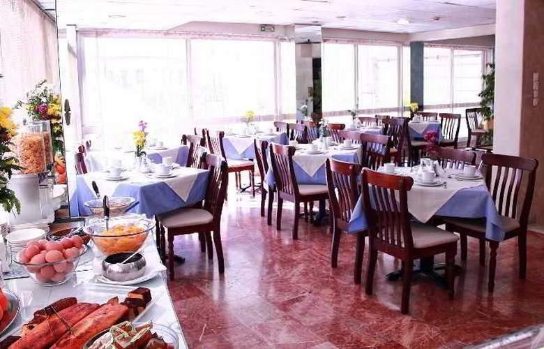 Apollo - Restaurant - 4