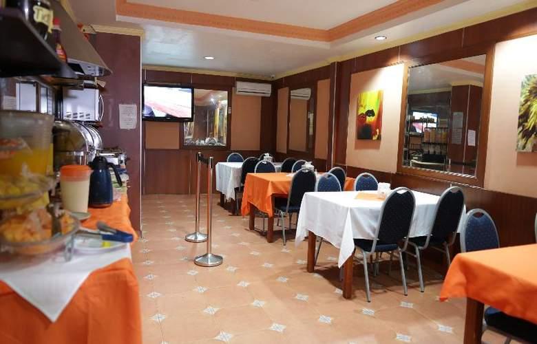 La Cresta Inn - Restaurant - 8