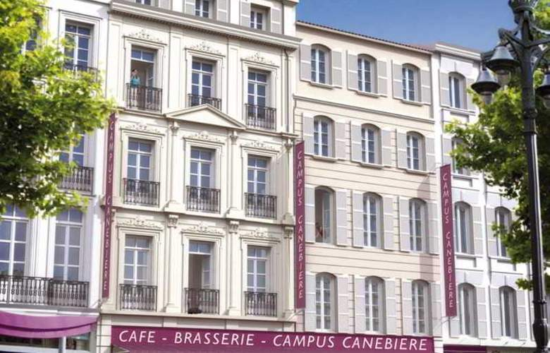 Odalys Appart´hotel Canebiere - Hotel - 0