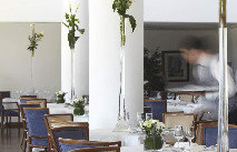 Hotel Escola - Restaurant - 7