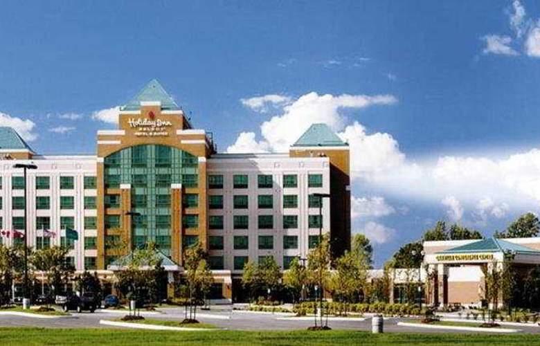 Holiday Inn Select Oakville - Hotel - 0