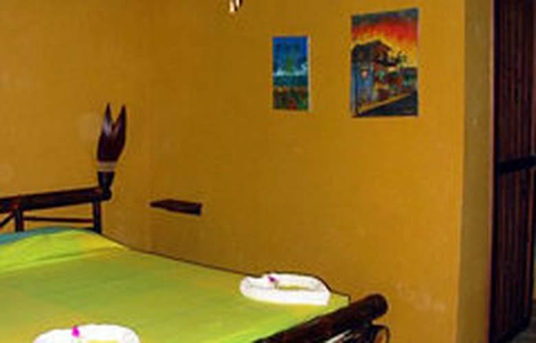Totem hotel Beach Resort - Room - 3