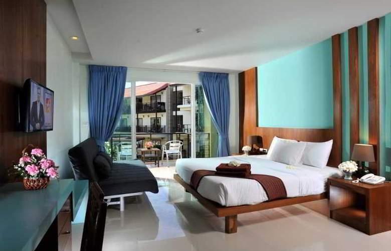 Baan Karon Resort - Room - 10