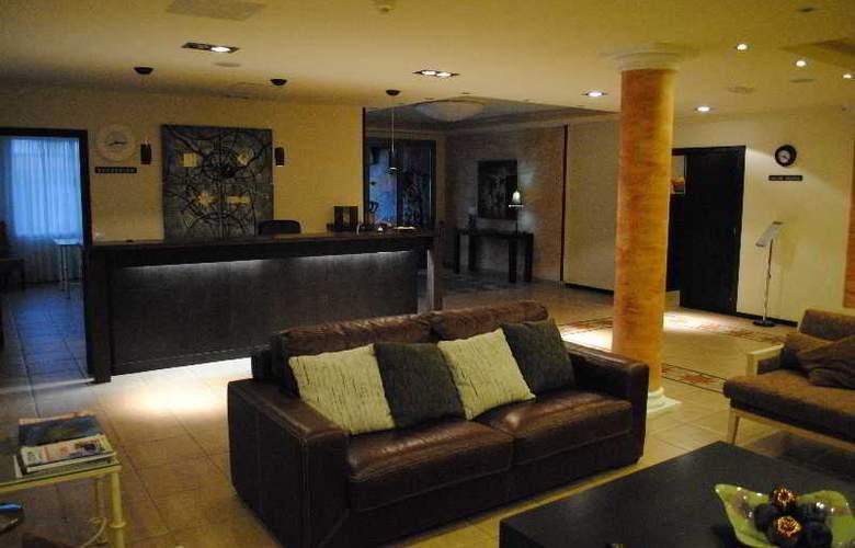 La Aldea Suites - General - 14