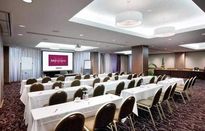 Mercure Hotel Perth - Hotel - 12