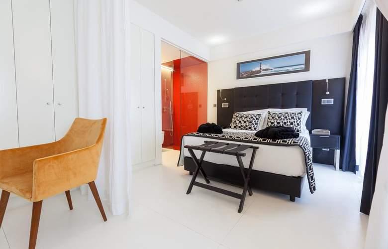 Faro Boutique - Room - 11