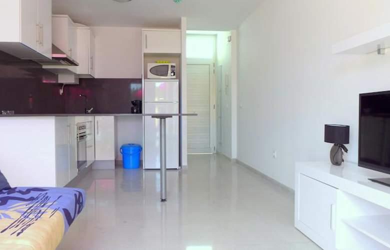 Sun Dore Rentalmar - Room - 1