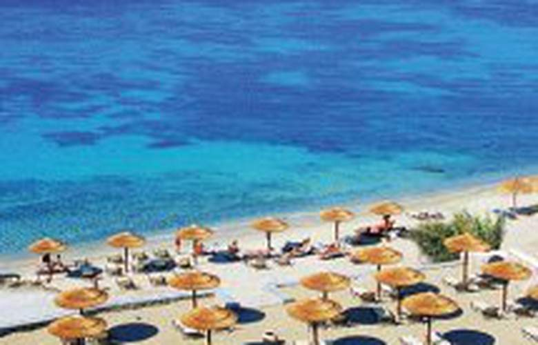 Mykonos Grand Resort - Beach - 7