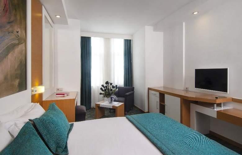 Alkoclar Adakule Hotel - Room - 22