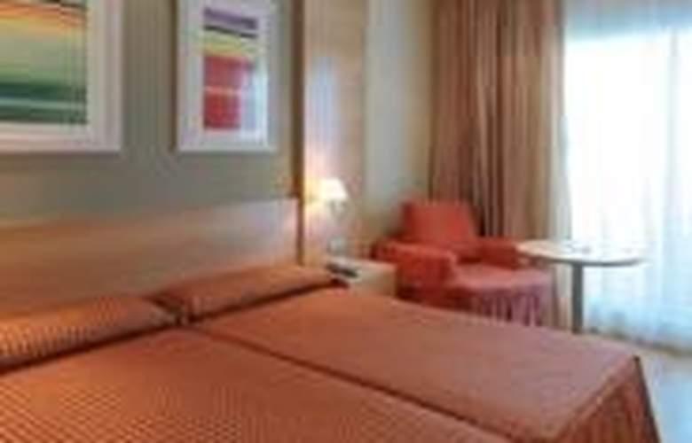 Gandia Palace Hotel & Casino - Room - 2