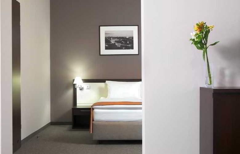 Ramada Lviv - Room - 7