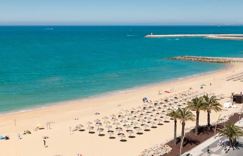 Dom Jose Beach Hotel  - Beach - 6