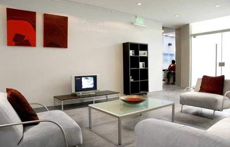 Design Suites Buenos Aires - General - 1