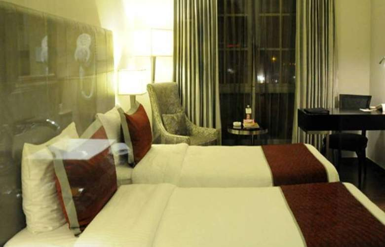 The Pllazio Hotel Gurgaon - Room - 1