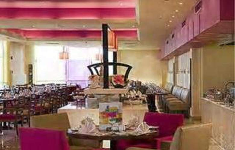 Novotel Cairo 6th Of October - Restaurant - 3