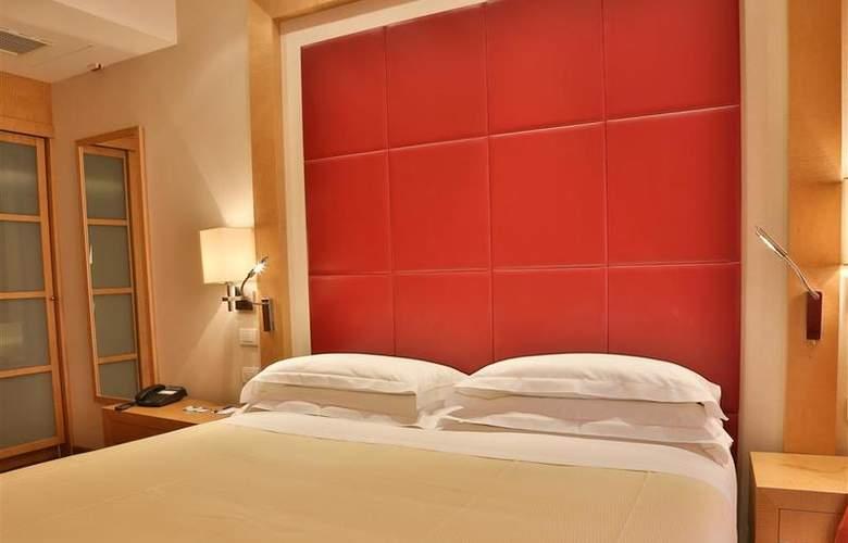 Romantik delle Rose - Room - 139