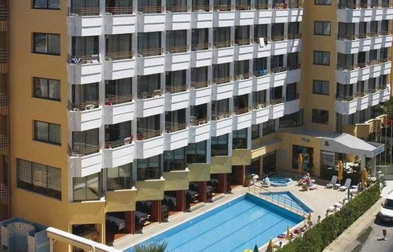 Palm Hotel - General - 1