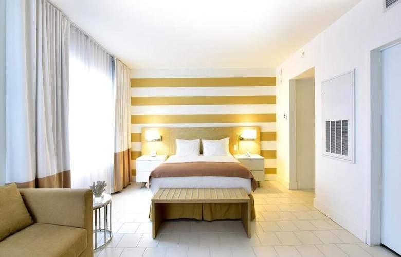 Pestana South Beach Art Deco Hotel - Room - 8