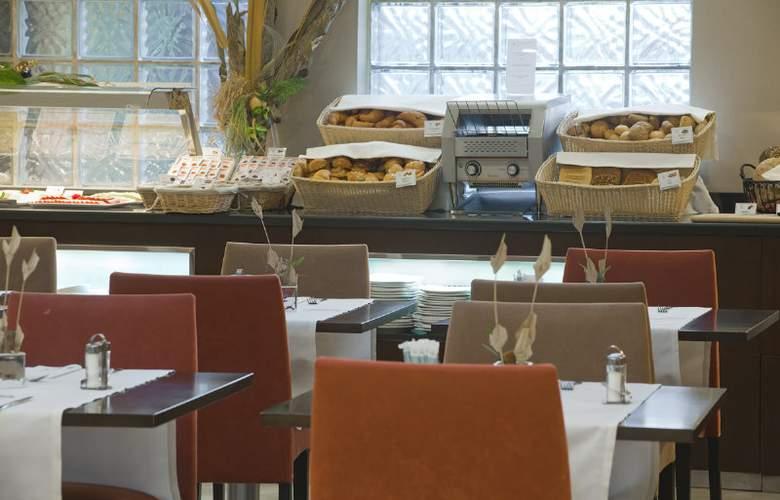 Exe Vienna - Restaurant - 6