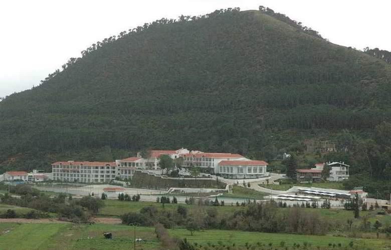 El Mouradi Hammam Bourguiba - Hotel - 0