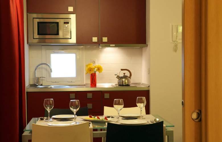 Ciutat Vella Apartments - Room - 7