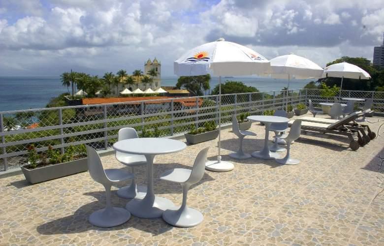 Sol Barra - Terrace - 12