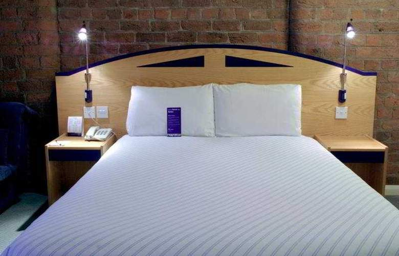 Express by Holiday Inn Liverpool Albert Dock - Room - 4