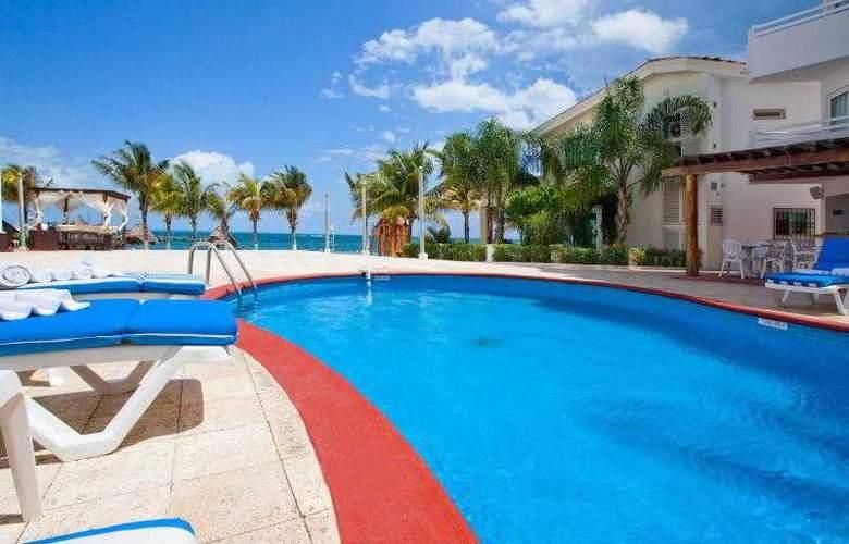 Holiday Inn Cancun Arenas - Pool - 22