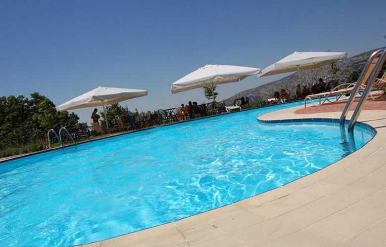 Pelion Resort - Pool - 45