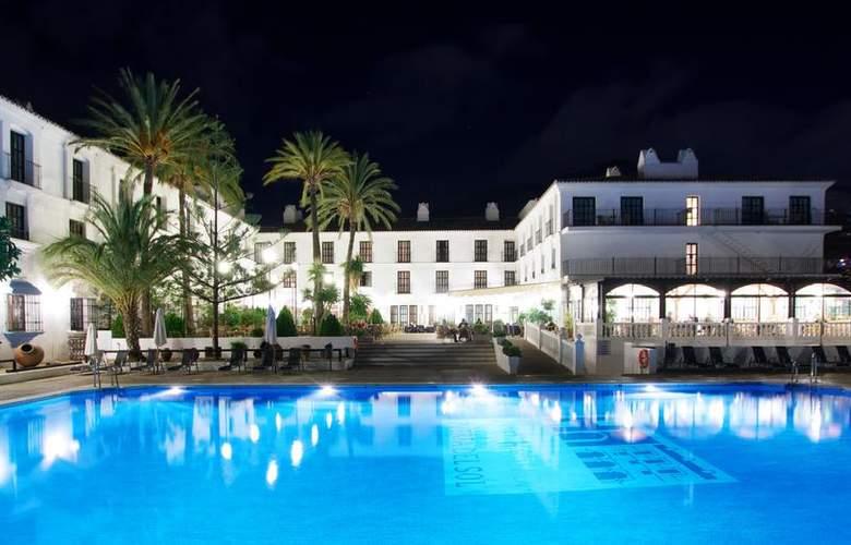 Ilunion Mijas - Hotel - 6