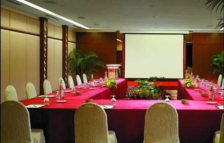Shangri-La's Rasa Ria Resort - Conference - 26