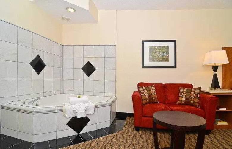 Best Western Plus Park Place Inn - Hotel - 27