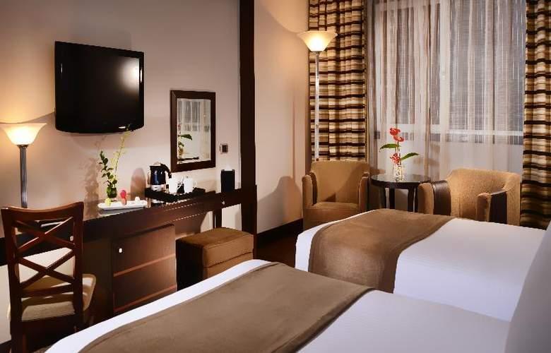 Sonesta Hotel and Casino Cairo - Room - 8