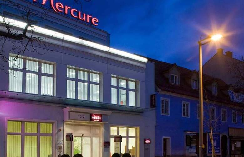 Mercure Graz City - Hotel - 40