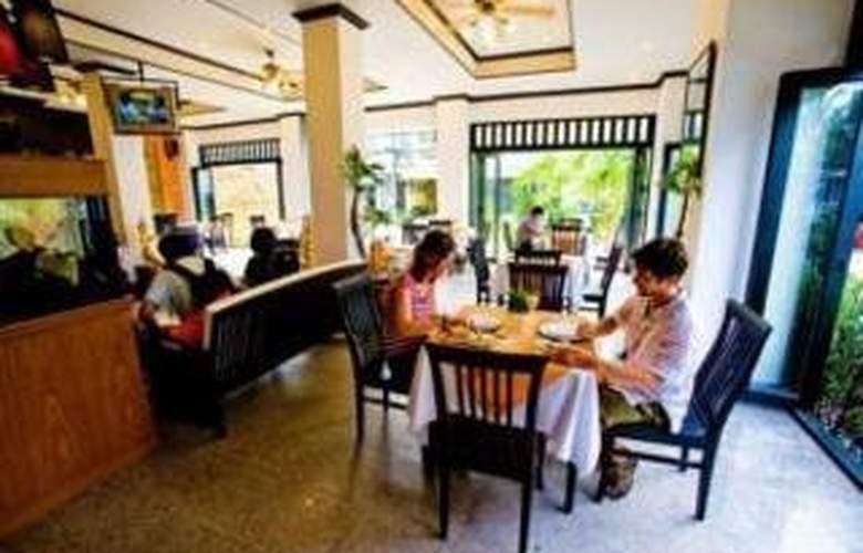 Arimana - Restaurant - 7