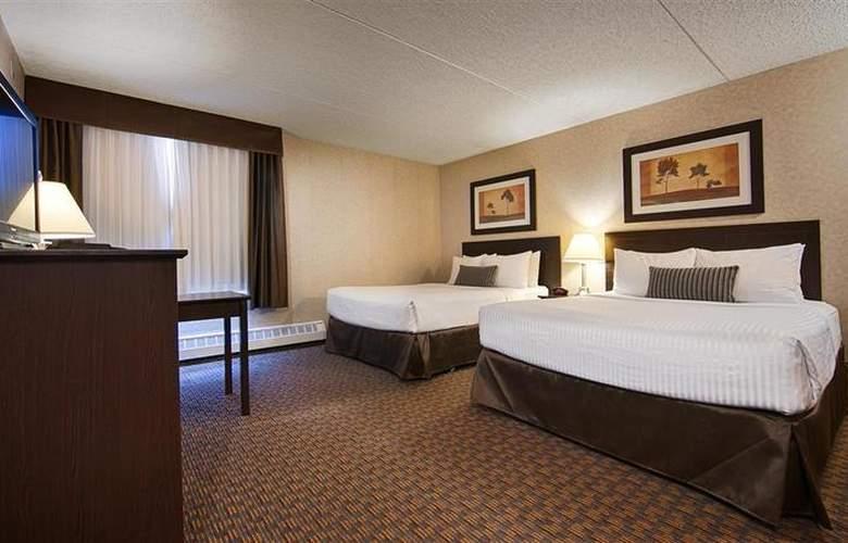 Coast West Edmonton Hotel & Conference Centre - Room - 1