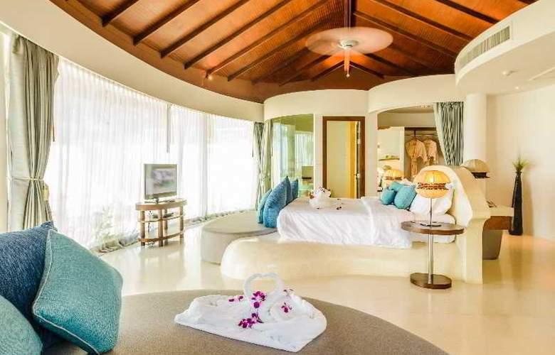 Mai Khao Lak Beach Resort & Spa - Room - 9