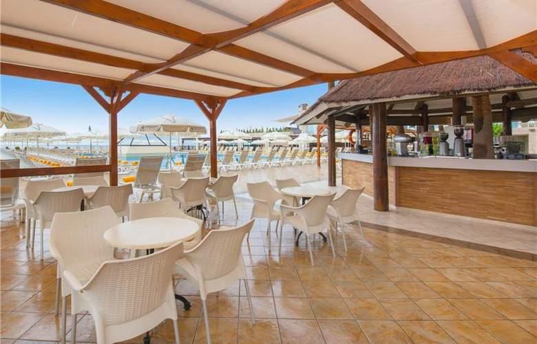 Iberostar Bouganville Playa - Restaurant - 44