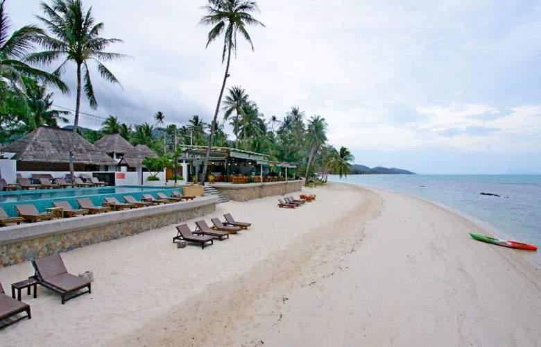 Mimosa Resort & Spa - Beach - 21