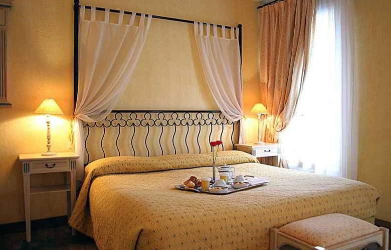 Villa Alessandra - Room - 3