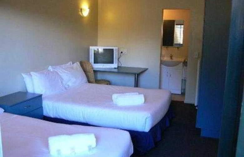 Reavers Lodge - Room - 4