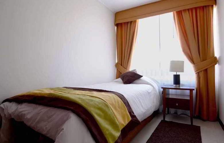 Rent a Home Parque Bustamante - Room - 4