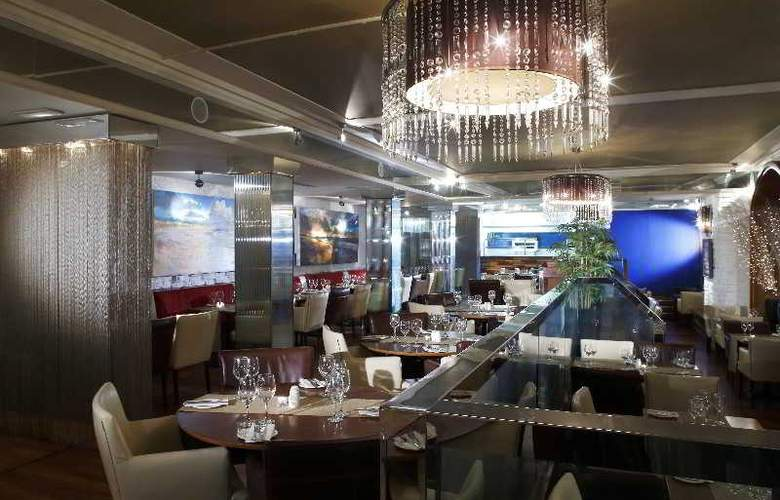 The Imperial Cork - Restaurant - 7
