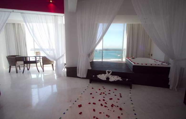 Crowne Plaza Resort Mazatlan - Room - 23