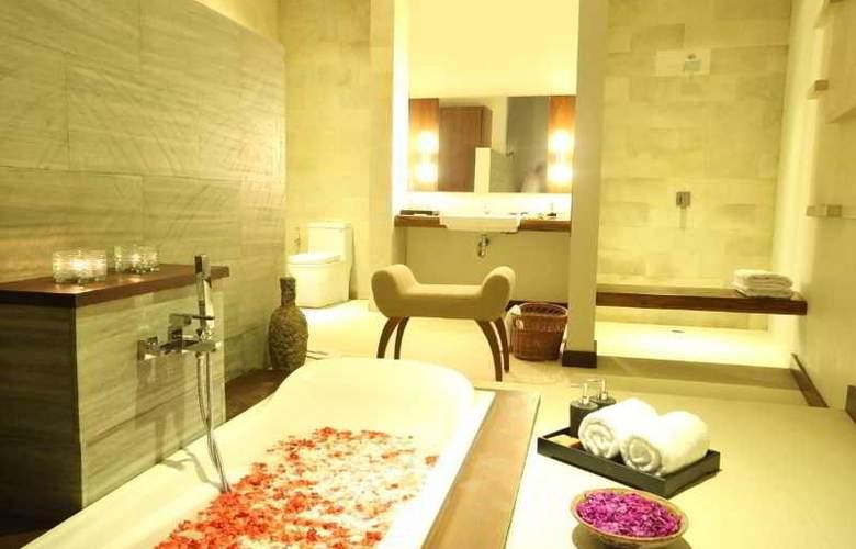 Uppala Villa & Spa Umalas - Room - 7
