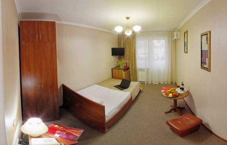 Vele Rosse Hotel - Room - 4
