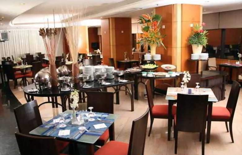 City Garden Hotel Makati - Restaurant - 3